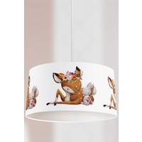 Tropik Home Bambi ve Küçük Dostu Çocuk Sarkıt Avize
