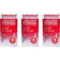 Burnshield Yanık Jeli 3,5 Gr. Burnshield 3 Lü Paket