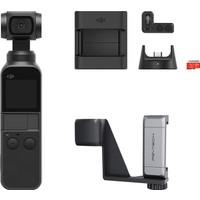 Djı Osmo Pocket Youtuber-Vlogger Seti