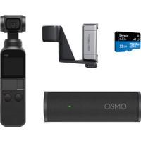 Djı Osmo Pocket Seyahat Seti