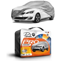 Pk Pandakılıf Peugeot 308 Uyumlu Profesyonel Premium Oto Branda - 4 Mevsim Koruma