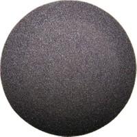 115 mm 80 Kum Mesnet Cırtlı Siyah