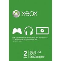 Xbox Lıve Gold Trial 2 Gün Üyelik Kodu (Global Code)