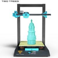 Two Trees Bluer Plus 3D Yazıcı (Yurt Dışından)