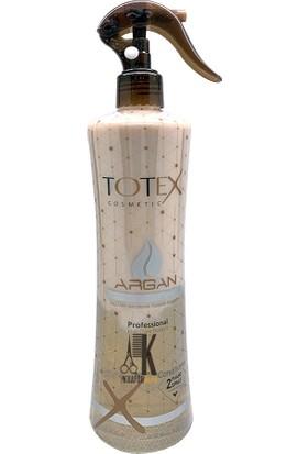 Totex Fön Suyu Argan 400 ml