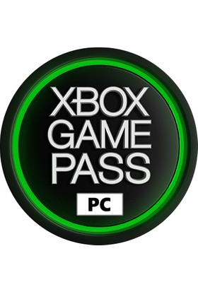 Microsoft Studios Xbox Game Pass Pc Trial 60 Days (Global Code)