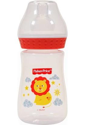 Fisher Price Dar Ağız 125 ml Pp Biberon Aslan