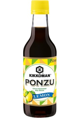 Kikkoman Ponzu Soy Sauce 250 ML