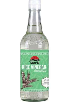 Sun-G Pirinç Sirkesi 500 ML