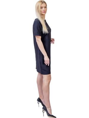 Şeilamia Alice Elbise Siyah