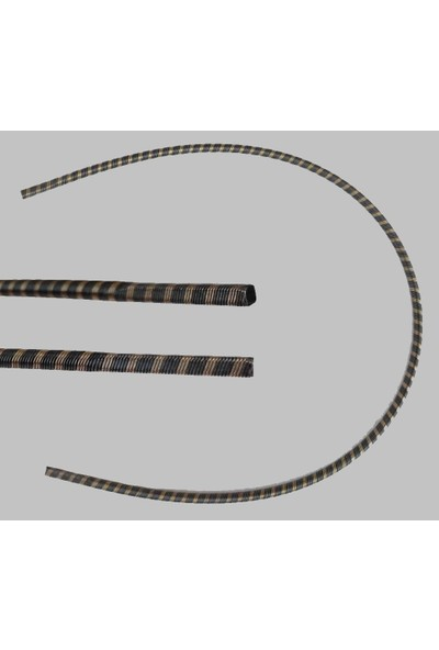 Tudix Motorlu Tırpan Spral Mili (Esnek Mil) 89,5 cm