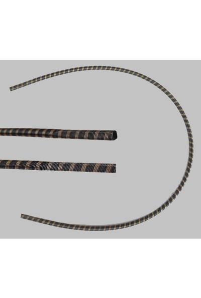 Tudix Motorlu Tırpan Için 79CM Uzunluğunda Spral Mil (Esnek Mil)
