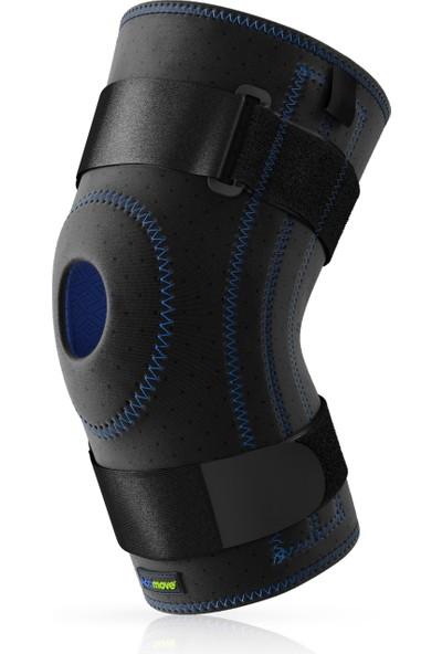 BSN Actimove Bsn 75594 Ligament Destekli Dizlik / Ayarlanabilir Patella Desteğiyle