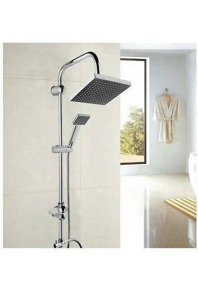Sardıcı Supor Yağmurlama Duş Robotu