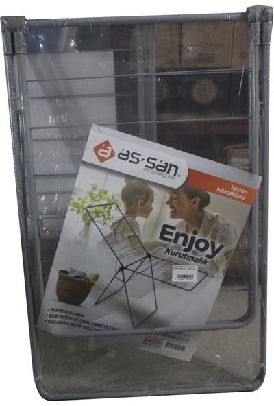 Assan Enjoy Çamaşır Kurutmalık - Desen-01