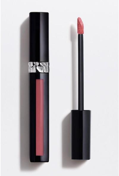 Dior Rouge Liquid 265 Fury Matte Ruj