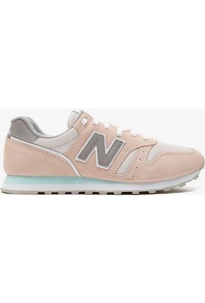 New Balance 373 Kadın Pembe Spor Ayakkabı WL373CP2.692