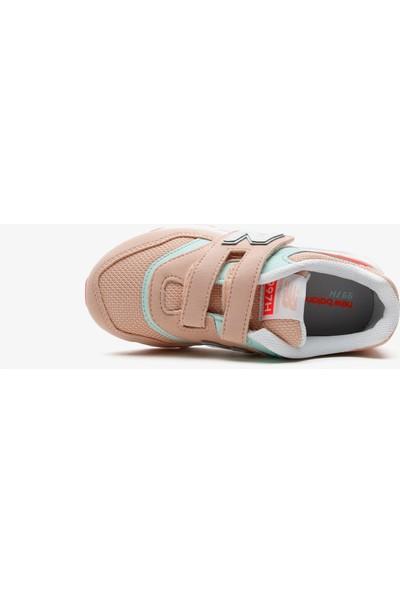 New Balance 997 Çocuk Pembe Spor Ayakkabı PZ997HSG.660