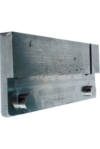 MNK Kollu Fasfil Important Sigara Sarma Makinesi Kesme Bıçağı Alüminyum