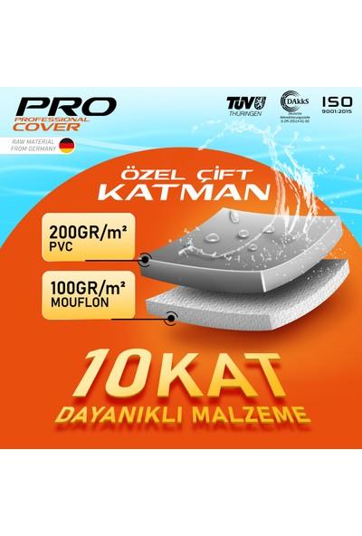 Pk Pandakılıf Audı Q5 Uyumlu Profesyonel Premium Oto Branda - 4 Mevsim Koruma
