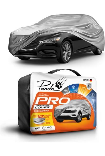 Pk Pandakılıf Mazda 6 Uyumlu Profesyonel Premium Oto Branda - 4 Mevsim Koruma