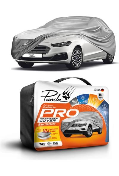 Pk Pandakılıf Ford Mondeo Uyumlu Profesyonel Premium Oto Branda - 4 Mevsim Koruma