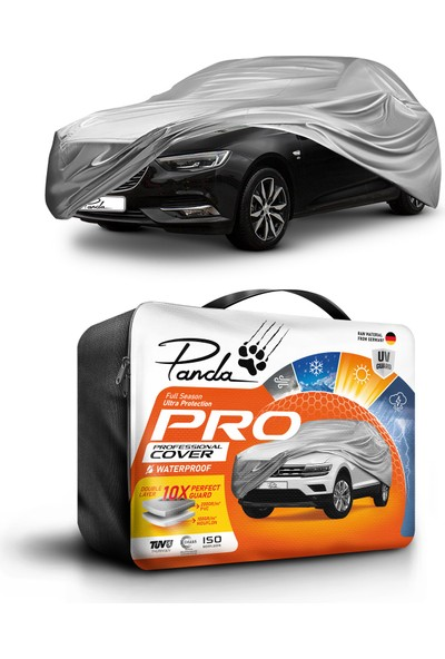 Pk Pandakılıf Opel Insignia Uyumlu Profesyonel Premium Oto Branda - 4 Mevsim Koruma
