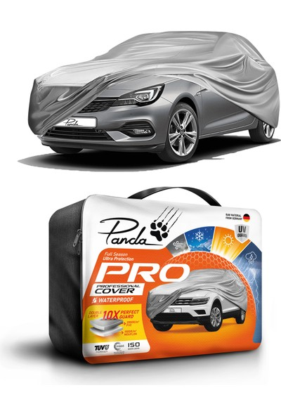 Pk Pandakılıf Opel Astra Hb Uyumlu Profesyonel Premium Oto Branda - 4 Mevsim Koruma