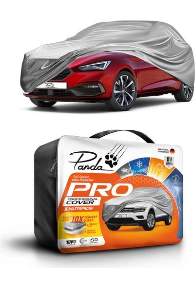 Pk Pandakılıf Seat Leon Uyumlu Profesyonel Premium Oto Branda - 4 Mevsim Koruma