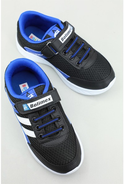 Bolimex Syh Mavi Çocuk Spor Ayakkabı 3360