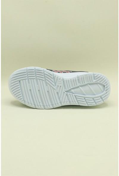 Bolimex Günlük Rahat Lacivert Çocuk Spor Ayakkabı 3370