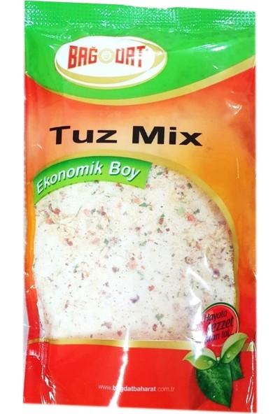 Bağdat Tuz Mix (Tuzot) Karışık Sebze Çeşnili Baharat 500 gr