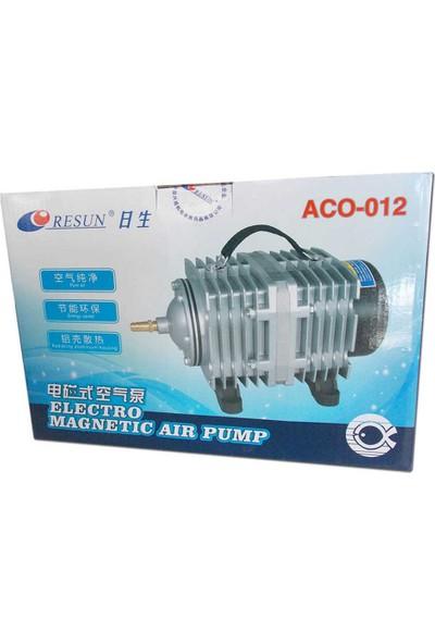 Resun Hava Komprösörü ACO012