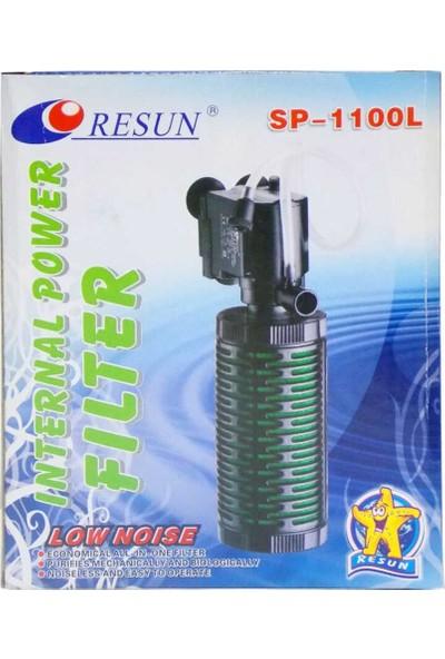 Resun Iç Filtre SP1100L