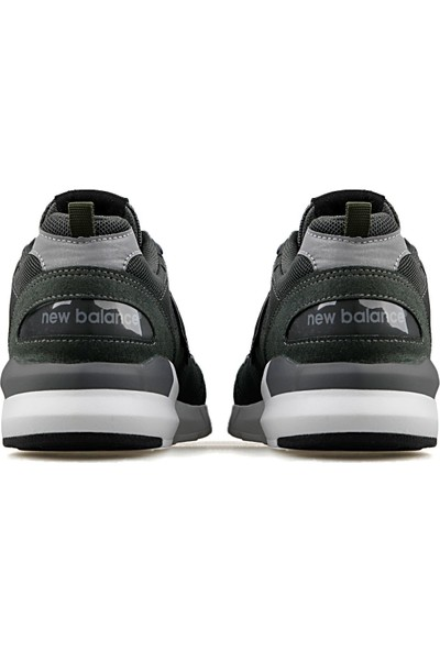 New Balance MS109TSK Erkek Günlük Ayakkabı MS109TSK Gri