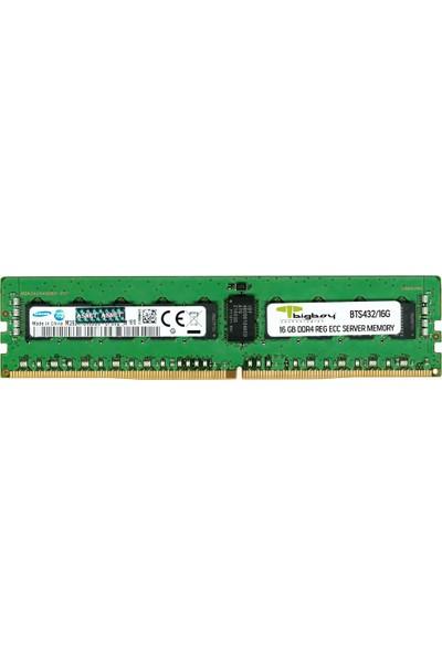 Bigboy 16GB Ddr4 3200MHZ CL22 BTS432/16G Register Ecc Rdımm Sunucu Bellek