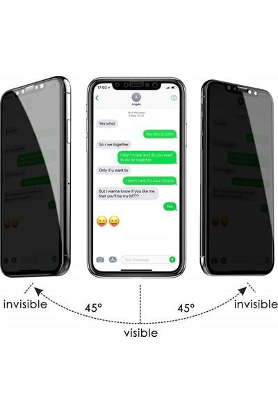 Aksesuarfırsatı Samsung Galaxy A72 Privacy Glass 5d Ekran Koruyucu