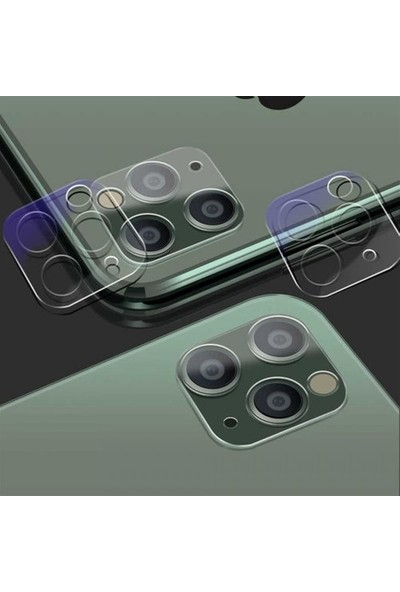 Aksesuarfırsatı Huawei P40 Pro Plus Kamera Lens Koruyucu