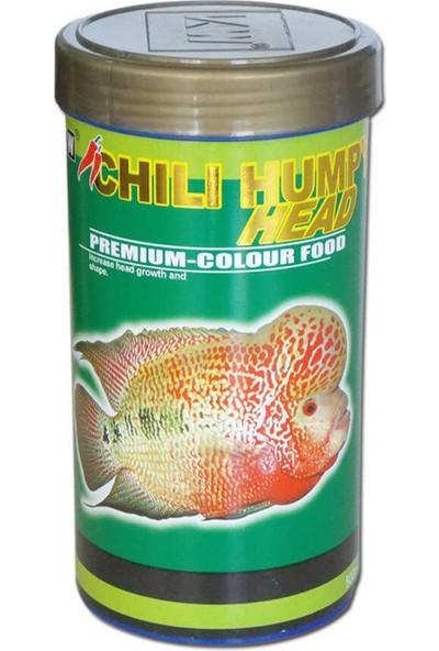 Kw Zone Kw Chili Humpy Head 500 ml
