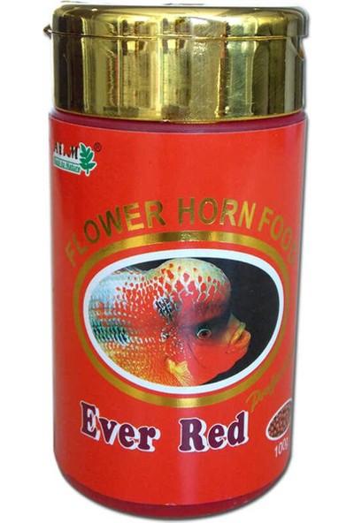 Kw Zone Aım Flower Horn Fish Food 100 G S