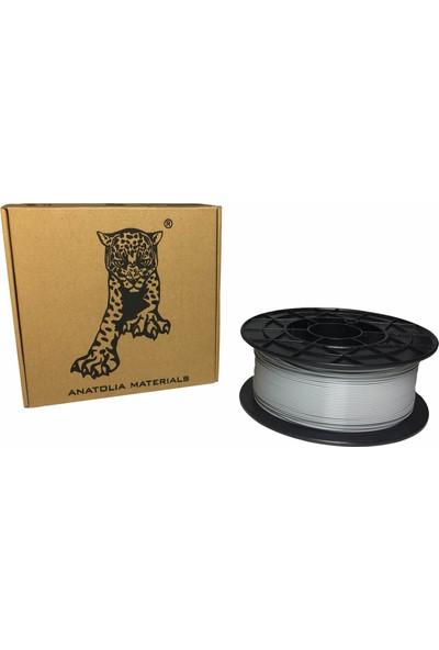 Anatolia Materials Pla Plus Filament 1.75 mm 1kg Gri
