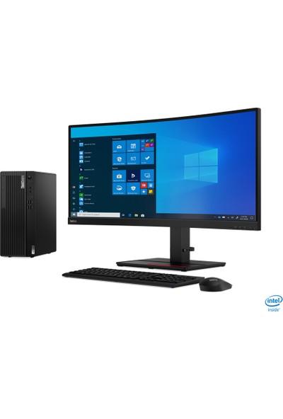 "Lenovo M70T Intel Core i7 10700 16GB 1TB + 512GB SSD Windows 10 Pro 21.5"" Masaüstü Bilgisayar 11EVS0AY029"