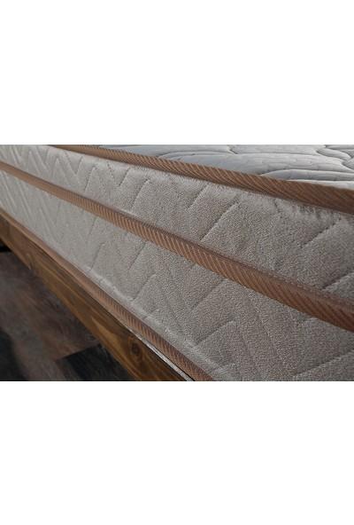 Us. Sleeping Ultra Optimum Bamboo Yaylı Yatak 90 X 200