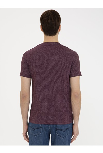 Cacharel Kırmızı T Shirt 50240270-VR014