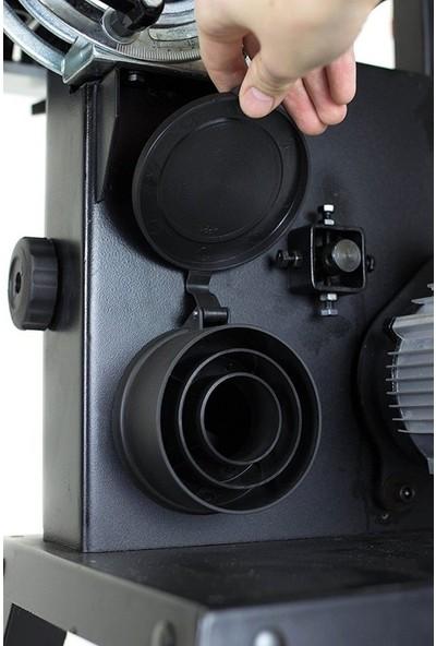 Hais MJ10 Şerit Testere Makinası