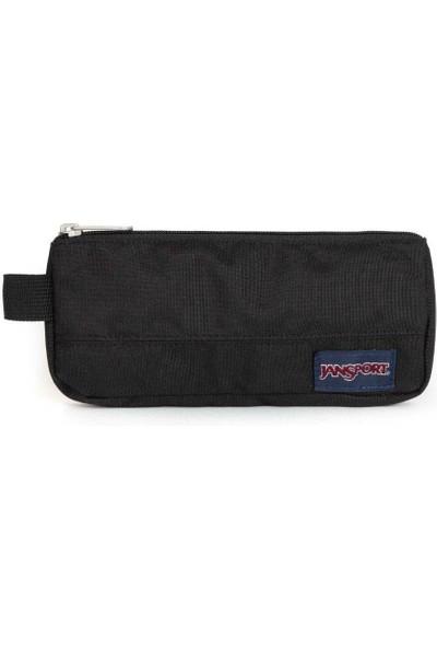 Jansport VFE-EK0A5BAEN551 Basic Accessory Pouch Kalem Çantası Black