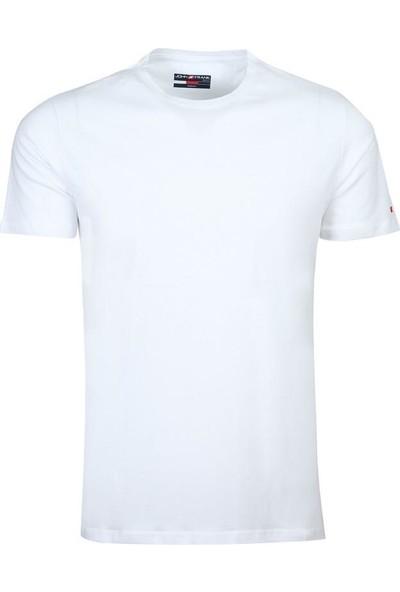 John Frank Erkek T Shirt JFTBA01