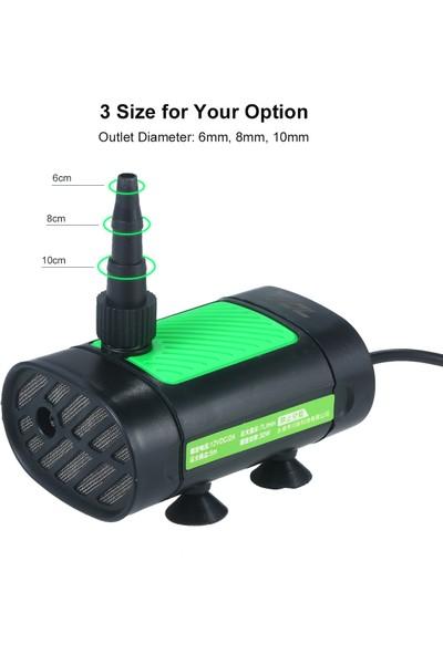 Gahome 12V Dc Fırçasız Dalgıç Su Pompası 30W Ultra Sessiz (Yurt Dışından)