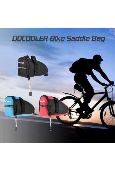 Docooler Bisiklet Bisiklet Döngüsü Sele Çantası Ultra (Yurt Dışından)
