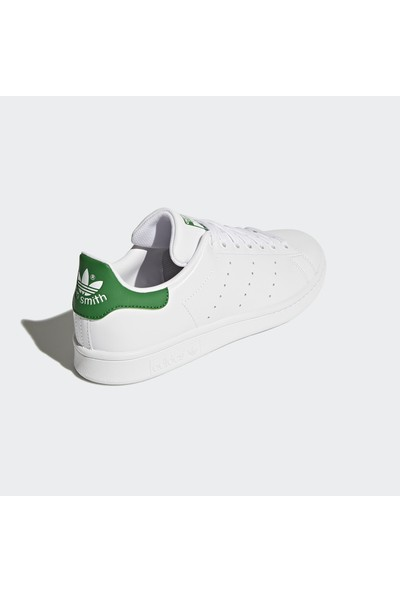 adidas Stan Smith Unisex Günlük Spor Ayakkabı M20324